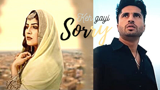 Keh Gayi Sorry Lyrics