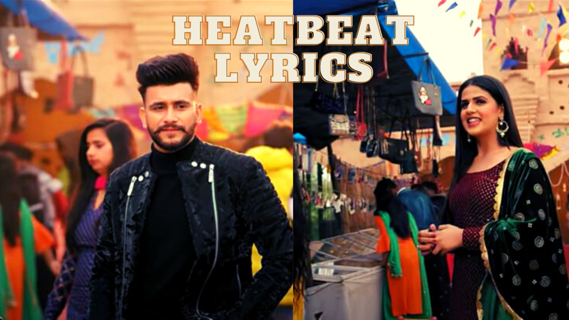 Heart Beat Lyrics – Nawab | Gurlez Akhtar | LyricsInEra